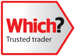 Port Marine Bathrooms are a Which? Trusted Trader