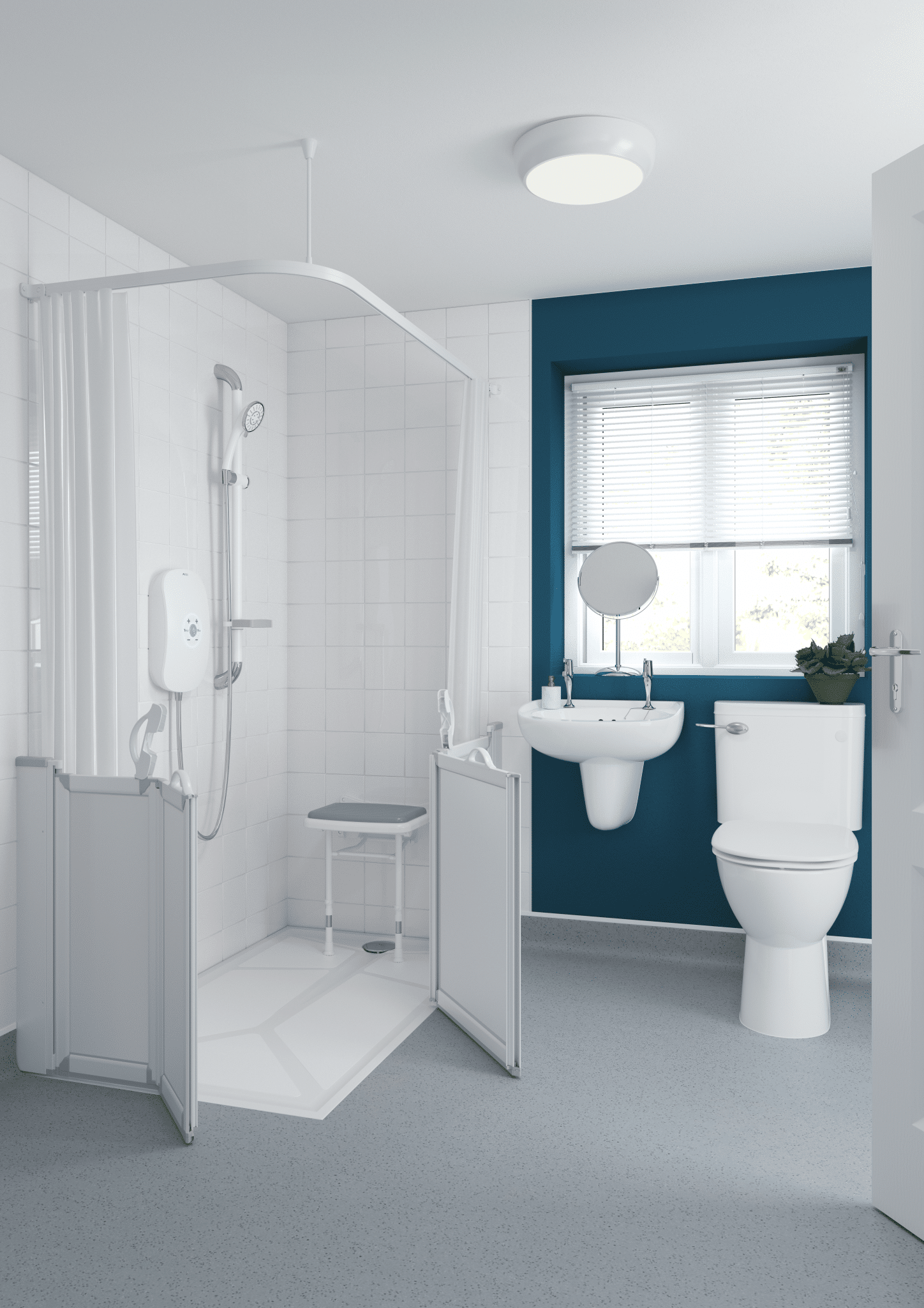 Mobility Bathrooms Portishead, Clevedon, Nailsea, Bristol